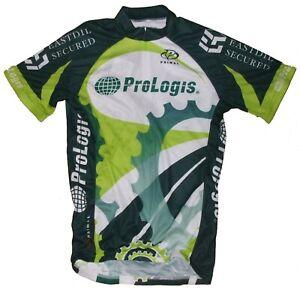 NEW - Primal Sport-Cut Jersey, ProLogis Green (S, M, L, XL, XXL)