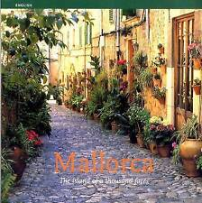 Mallorca: The Island of a Thousand Faces, Albert Herranz, Very Good Book