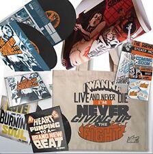 THE SUBWAYS - THE SUBWAYS 3 VINYL LP + CD NEW