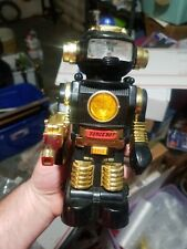 Vintage (1985) Battery Operated Botoy FORCEBOT 3366