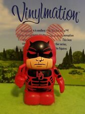 "Disney Vinylmation 3"" Park Set 3 Marvel Daredevil"
