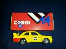 Corgi BMW Diecast Racing Cars