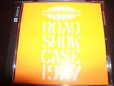 Mushroom Records Promo 2 CD Depeche Mode Jimmy Barnes Erasure Nick Cave Moler