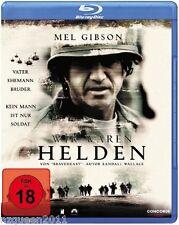Wir waren Helden [Blu-ray]Mel Gibson, Sam Elliott, Madeleine Stowe * NEU & OVP *