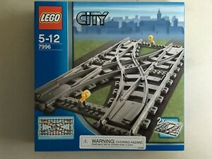 Lego Train Track gently used LOT1025 16 curved track sections