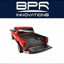 BedRug Universal Bed Mat for Trucks w/ Drop In Liner-BMX00D