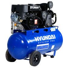 Hyundai HY70100P Petrol Driven Air Compressor 7.0hp 90 Litres