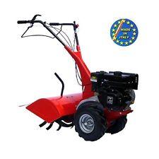 Motocoltivatore  a ruote trazionato Eurosystems MC 57 motore a benzina - 2 marce