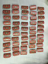 playmobil mega lote 50 escudos rectangulares romano