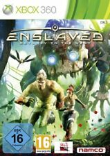 Enslaved Odyssey to the West | Xbox 360 | gebraucht