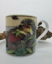 Valerie Pfeiffer - Hedgehog Mug - Innovation Giftware Corp - 8.5 cm