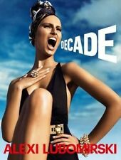Decade, Alexi Lubomirski, Excellent Book