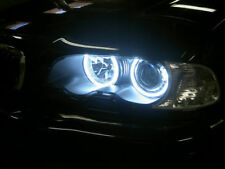 BMW Halo Ring Marker LED X5 X6 M3 E63 H8 1 3 5 6 Series