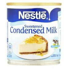 Nestlé Sweetened Condensed Milk - 395g