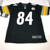 Nike NFL Pittsburgh Steelers Antonio Brown Football Jersey Youth Medium