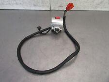 G HONDA VTX 1800 R3 2006 OEM   RIGHT SWITCH CONTROL