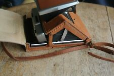 Polaroid SX70 Land Camera Case NICE