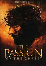 The Passion of the Christ [New Dvd] Ac-3/Dolby Digital, Dolby, Digital