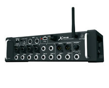 Behringer XR12 Portable Mixer for iOS and Android Tablets PROAUDIOSTAR