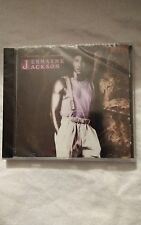 JERMAIN JACKSON PRECIOUS MOMENTS   EXPANDED  CD   NEW & SEALED