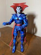 Marvel Legends - Mr. Sinister ToyBiz Action Figure -Sentinel BAF Series 2005