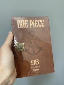 One Piece Tome 98 Collector - Sous Blister