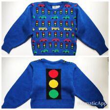 d5204849c881 Buy Boys  Acrylic Vintage Jumpers   Cardigans for Children