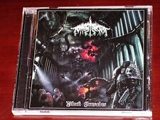 Tombstalker: Black Crusades CD 2015 Shadow Kingdom Records SKR108CD NEW