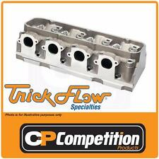 TRICKFLOW ALLOY HEADS FORD A460 340cc / 87cc BARE PAIR 18 BOLT