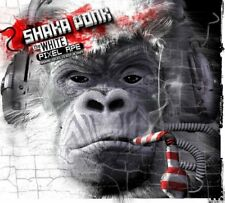 Shaka Ponk - The White Pixel Ape (2014)  CD  NEW/SEALED  SPEEDYPOST