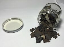 Manganese Metal 99.7% Pure Element 25 Mn Chemistry Science Large Sample 4oz