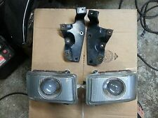 RARE! 94-01 Acura Integra 4 door OEM fog light,ek9,ek4,em1,dc2,db8,eg6,eg9,ITR