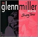 Glenn Miller  - Swing Time CD ** Free Shipping**