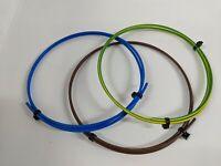 2.5 mm Single Core Conduit Cable 6491X Blue, Brown, Earth Yellow / Green Bonding