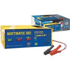 GYS WATTMATIC 180 Automat Akkuladegerät