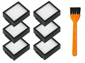 Replacement HEPA filters for iRobot Roomba i7 E5 E6