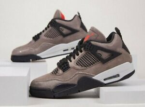 PRE ORDER Air Jordan 4 Taupe Haze DB0732-200 Off White infrared 23 size 8 - 13