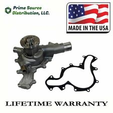 New Water Pump 1997-2011 B4000 Explorer Mountaineer Mustang Ranger WP-4108