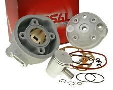 Zylinderkit 50ccm Airsal Sport Keeway TX50 Enduro SM CPI 50 AM LC AM6 Zylinder