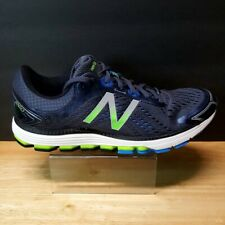 New Balance 1260v7 thunder black hi lite navy blue men size 9 M1260bb7