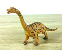 Brachiosaurus Dinosaur Toy Figurine Collectable 16 CM Length 9 CM Tall