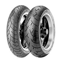 COPPIA PNEUMATICI METZELER FEELFREE WINTEC 120/70R15 + 160/60R15