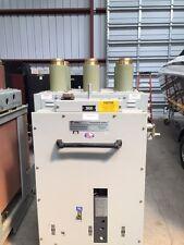 15PV50AMS6-2 Powell 3000 Amp 15 kV PVS8 Power Vac 3000A 125VDC controls