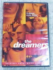 The Dreamers: Original Uncut Nc17 Version. Bernardo Bertolucci. Like New