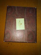 Etro Address Book
