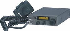 Stabo xm3082 CB Mobilfunkgerät 80 FM/AM Kanäle  Für LKW ; Landwirtschaft..