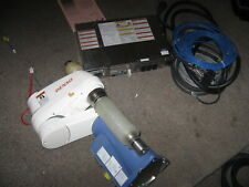Denso 4 Axis Robot Scara Package With Cables Amp Controller Hs 45452m J Rc8 Hsa0