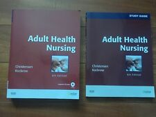 Adult Health Nursing 6th Edition With Study Guide
