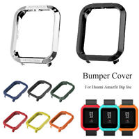 Guard Shell PC Case Protective Skin Watch Frame For Huami Amazfit Bip Lite