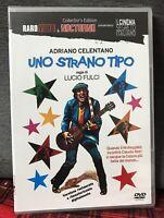 Uno Strano Tipo 1963 DVD Nuovo Sigillato Adriano Celentano C. Mori Lucio Fulci